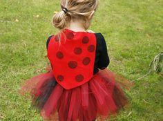 4 Easy no-sew DIY Halloween costumes for preschoolers