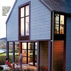 Farmhouse revival - Top 15 Iconic Western Home Styles - Sunset