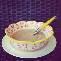Dairy Free Cream of Mushroom Soup  dairy free, gluten free, grain free, healthy, sugar free, vegan, vegetarian, thermomix
