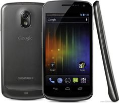 Samsung Galaxy Nexus - My favorite Android phone of all time. If it wasn't for the fact that I run an iPhone blog, and have everything in Apple's ecosystem, I would have kept this. Amazing smartphone.