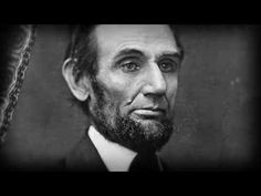 Abraham Lincoln - 16th President of the United States Of America.