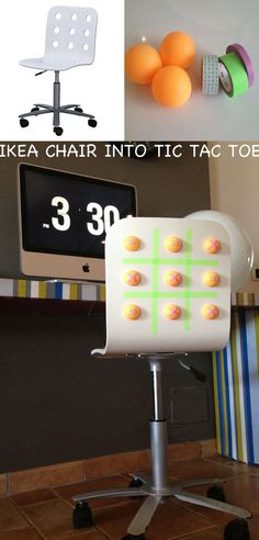 mommo design: play with Ikea hack