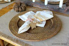 DIY Thanksgiving Nap