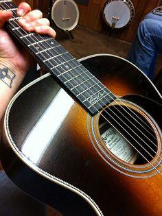 Eric Clapton Martin Guitar