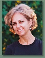 Children's author Kate DiCamillo