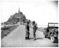 Le Mont-Saint-Michel (Manche) - 4 photographies