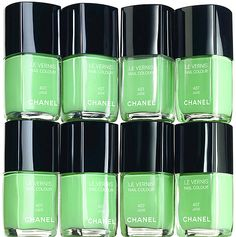 Chanel - Jade