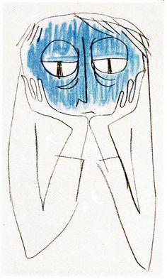 Armin Muller illustration by sandiv999, via Flickr