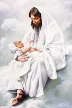 Jesus loves Children
