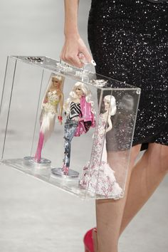 The Blonds S/S 2011