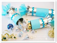 diy candy containers