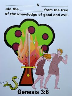 an analysis of the tree mystery in the story of the tree of knowledge in the bible The tree of knowledge as the veil of the sanctuary  of the tree of life the tree of knowledge  of knowledge surprisingly, the scriptural story.