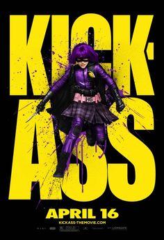 Kickass #towatch