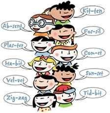 literaci, classroom read, phonic, school read, decod multisyllab