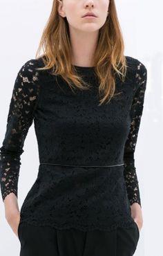 black lace~