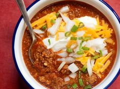 Meat Hook Chili From 'The Meat Hook Meat Book' hook chili, meat hook, meat book, hook meat