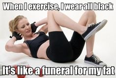 Funeral for Fat