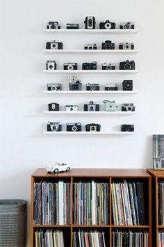 cameras-collection