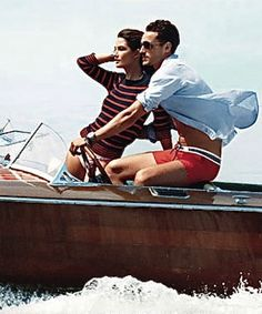 Boatride