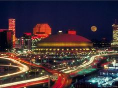 New Orleans <3