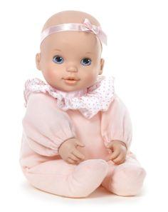 Zapf Baby Born Soft and Snuggly Pink: Toys  Games... FRATELLINI E SORELLINE DAL WEB...