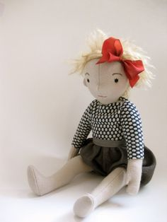 doll by fox and owl