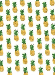 Am I the only one that yells Pineapple when I'm watching a completely different show? Lol