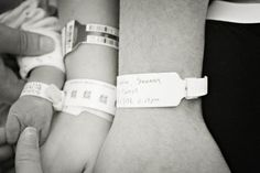 Best Hospital Picture: so wish I had done this!