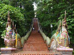 Wat Phra That Doi Suthep, Chang Mai