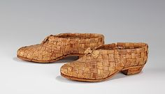 Shoes, 1935-45, Finnish.