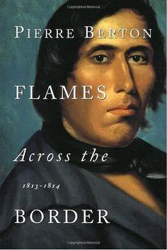 in honour of the bicentennial of the War of 1812...a very good read for all Canadians and Americans