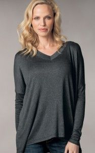 Slouch tee; CAbi Clothing, $74...can't live without this tee. Favorite thing ever! I'm going to neeed two because I am going to wear one out!