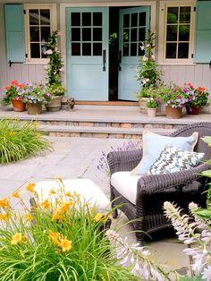 the doors, blue doors, door colors, robin egg blue, shutter, front doors, patio, hous, home interior design
