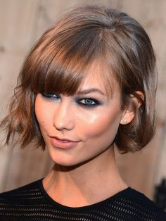 Twister icts square so Karlie Kloss, manual