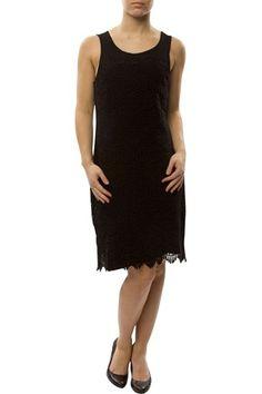 Tramontana black dress
