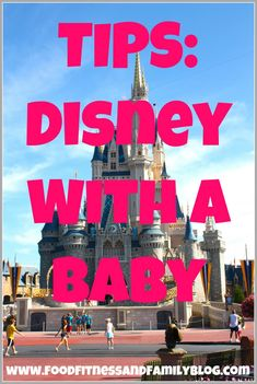 Tips: Disney With A Baby#Repin By:Pinterest++ for iPad#
