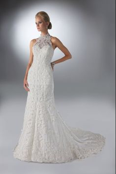 Bridal Gown From Bluebell Wedding Dressses Lace Wedding Dresses