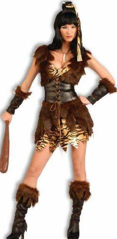 Disfraz Cavernícola Sexy | Disfraces Originales