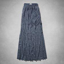 Womens Bridget Maxi Skirt