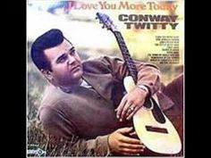 Conway Twitty - Games People Play