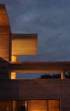 Casa Costa Esmeralda in Buenos Aires, Argentina by BAK Arquitectos
