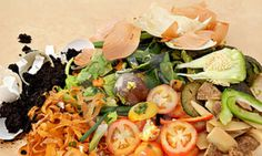 Do you compost? Lear