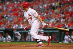 St. Louis Cardinals: Talent Isn't the Problem -- It's Leadership