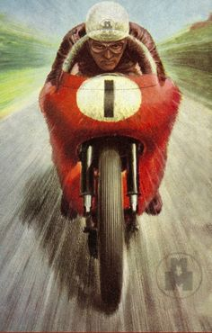 #graphicdesign #motos #motorcycles | caferacerpasion.com