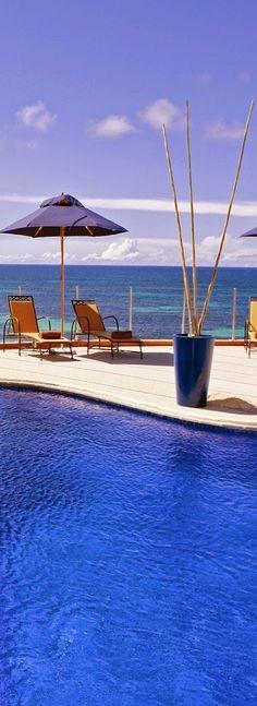 Amazing Pools - Coco de Mer Hotel-Seychelles