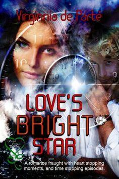 02/14/14 4.4 out of 5 stars Love's Bright Star by Virginnia de Parté, http://www.amazon.com/dp/B008QXS6I6/ref=cm_sw_r_pi_dp_F1V.sb0BGEQH3