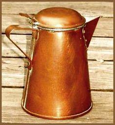 bule, copperwar, kitchen