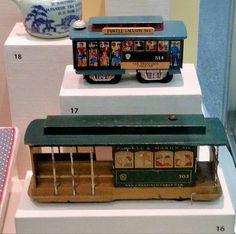 Souvenirs: Tokens of Travel @sfomuseum