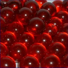 ~*~ red marbles ~*~