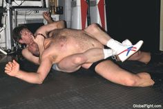 very hairy guys pro wrestling choking holds pictures galleries